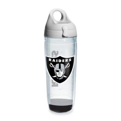 Tervis® Oakland Raiders Wrap 24-Ounce Water Bottle