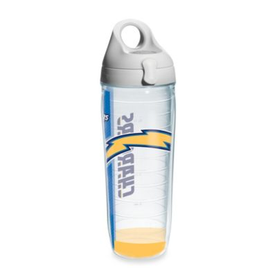 Tervis® San Diego Chargers 24-Ounce Water Bottle