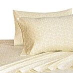 upstairs by Dransfield & Ross Metropole Sheet Set
