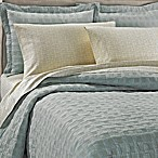 upstairs by Dransfield & Ross Metropole Coverlet Sham