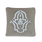 upstairs by Dransfield & Ross Madrigal 20 x 20 Pillow
