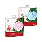 Pearhead Babyprints Ornaments