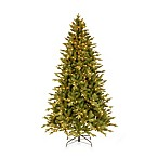 National Tree 7 1/2-Foot Feel-Real® Avalon Spruce Tree