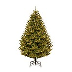 National Tree 7 1/2-Foot Feel-Real® California Cedar Tree