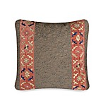 upstairs by Dransfield & Ross Antalya Square Toss Pillow