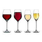 Supreme Wine Stemware (Set of 4)