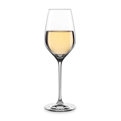 Nachtmann Supreme White Wine Glasses (Set of 4)