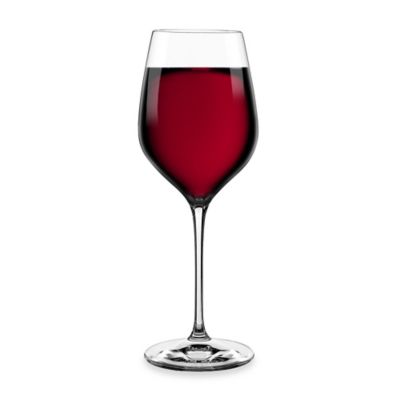 Supreme Red Wine Goblets (Set of 4)