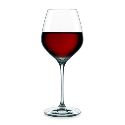 Nachtmann Supreme Red Wine Balloon Glasses (Set of 4)