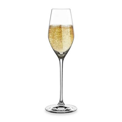 Nachtmann Supreme Champagne Glasses (Set of 4)