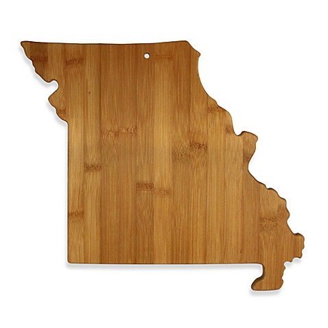 Texas Shaped Cutting Board Bed Bath And Beyond