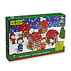 Snoopy® Gingerbread Doghouses Kit