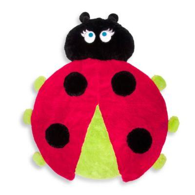 Activity > Sozo® Ladybug Baby Cuddle Mat