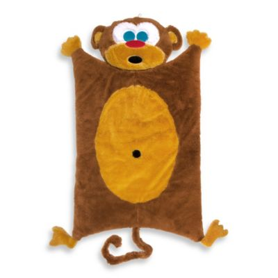 Sozo® Monkey Baby Cuddle Mat