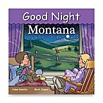 Good Night Montana Board Book