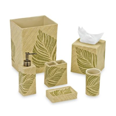 Tommy Bahama® Drifter Toothbrush Holder