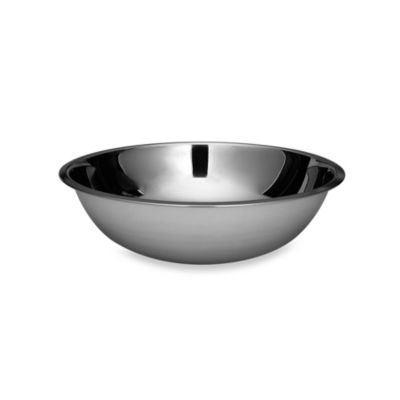 Tablecraft® Stainless Steel Mixing Bowl