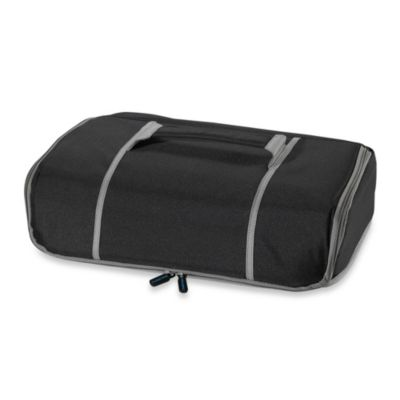 Real Simple® Insulated Thermal Carrier in Black