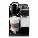 DeLonghi Lattissima Plus EN520B Pump Automatic Espresso/Latte/Cappuccino Machine in Black