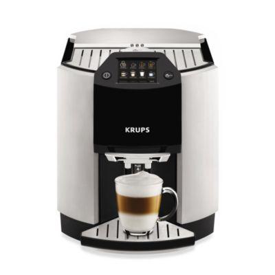 Krups® Barista EA9000 Cappuccino Machine