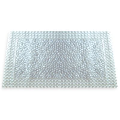Grande Bath Mat in Clear