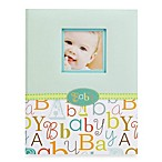 C.R. Gibson® Baby Love Loose Leaf Memory Book