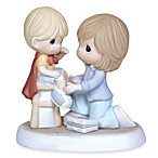 Precious Moments® You're My Hero Figurine