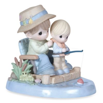 Precious Moments® I Love Spending Time With You Figurine