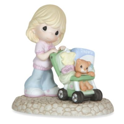 Precious Moments® Love Is On The Way Figurine