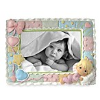 Precious Moments® Precious Little Blessings Girl Photo Frame
