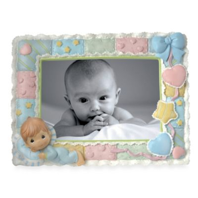 Precious Moments® Precious Little Blessings Boy Photo Frame