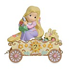 Precious Moments® Disney® Birthday Parade Rapunzel in 7th Birthday