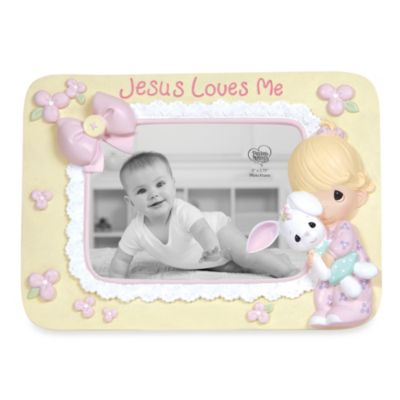 Girl Picture Photo Frames