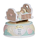 Precious Moments® Bless This Child Musical Figurine