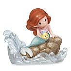 Precious Moments® Disney® Part Of My World Figurine