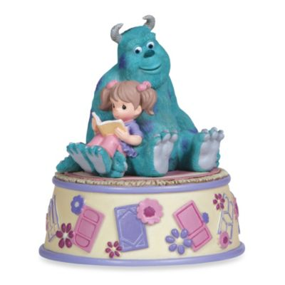 Precious Moments® Disney® Snuggle-Time Musical Figurine