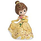 Precious Moments® Disney® Belle Rotating Musical Figurine