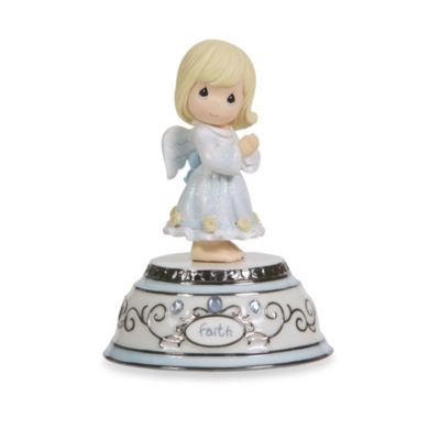 Precious Moments® Faith Angel Musical
