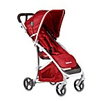 babyhome® Emotion Stroller in Red