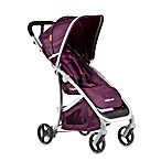 babyhome® Emotion Stroller in Purple