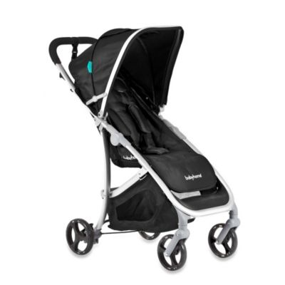 Black Emotion Stroller