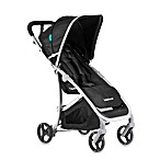 babyhome® Emotion Stroller in Black