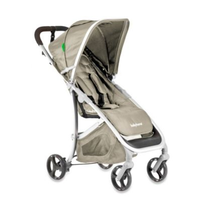 babyhome® Emotion Stroller in Sand