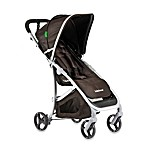 babyhome® Emotion Stroller in Brown