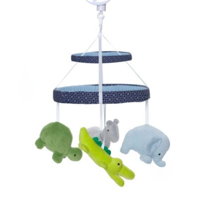 Carter's® Safari Sky Musical Mobile
