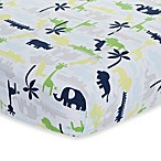 Carter's® Safari Sky Fitted Sheet
