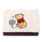 Disney Friendship Pooh Boa Blanket