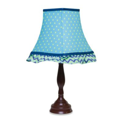 Pam Grace Creations ZigZag Elephant Lamp Shade