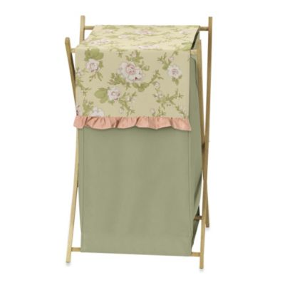 Sweet Jojo Designs Annabel Laundry Hamper