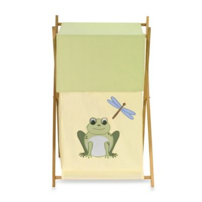 Leap Frog Baby Room Decor